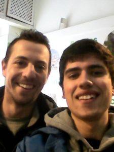 Luis Cunha