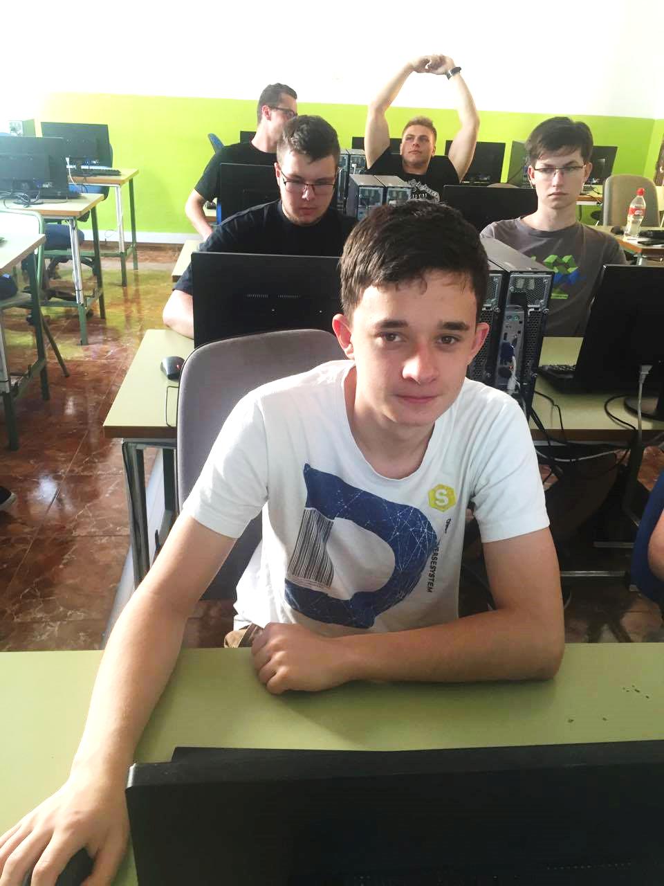 Michał Tomasz Pawlak