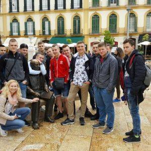 15Trip to Malaga
