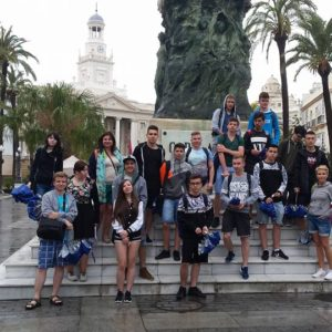 Trip to Cadiz 1