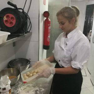 Kinga Dobrzycka Karsznice 2017 3