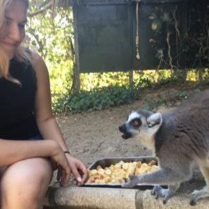 barbora zoo
