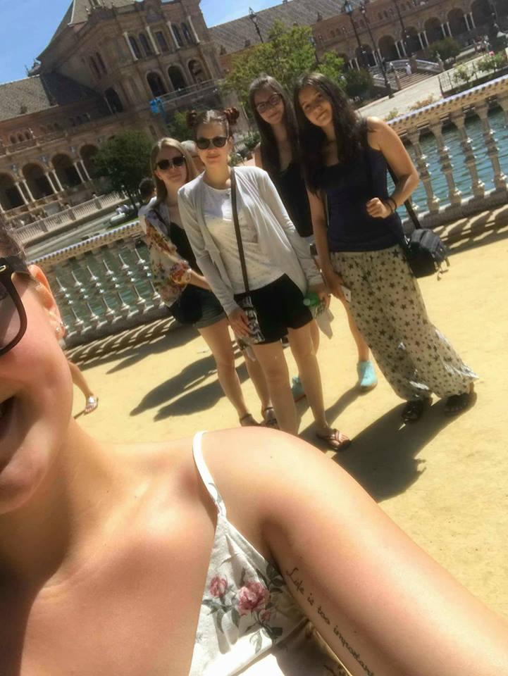 Sevilla tour 3