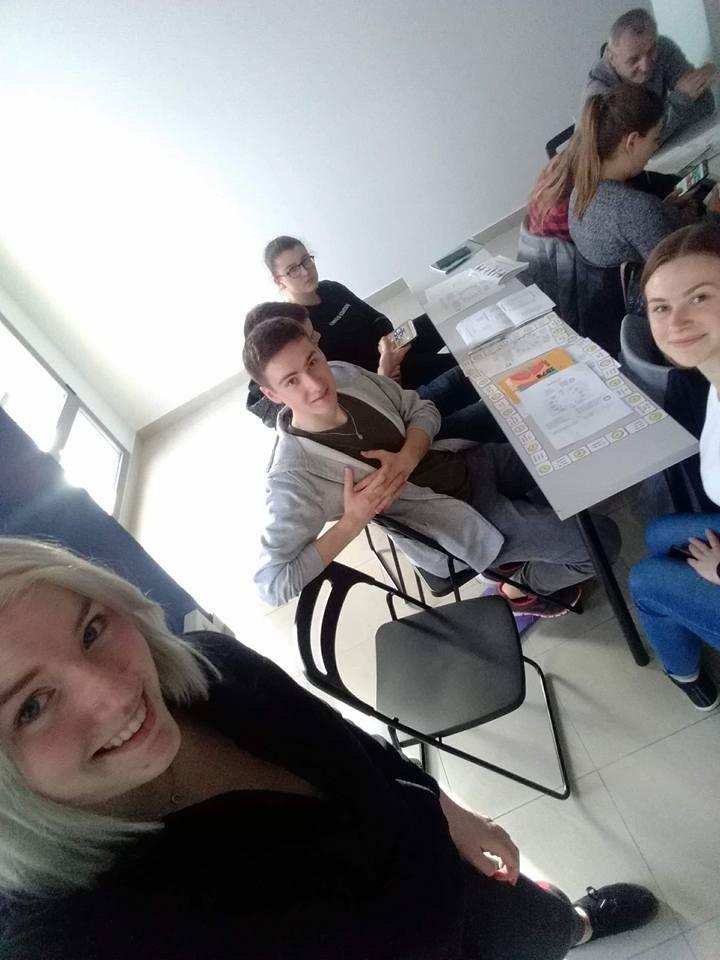 Spanish course 2