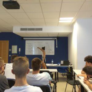 Spanish course 3